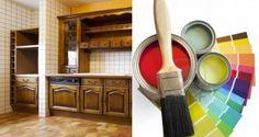 Peinture pour meuble de cuisine, le top 5 des meilleures peintures - Déco-Cool.com