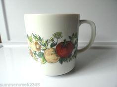 Corelle-Spice-of-Life-Pattern-6oz-Mug