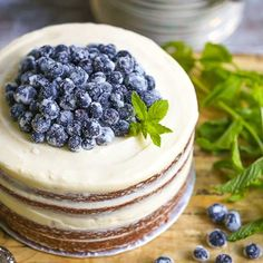 The naked cake trend is fabulously simple and elegant, and these cakes are perfect for your next summer party. Try creating one of these sweet cakes, like the cherry-topped naked cake or the chocolate raspberry cake. Bake up whichever cake strikes your fancy, because all of these yummy cakes are sure to please.