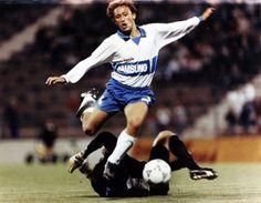 Ricardo Lunari, 1993. Running, Sports, Crusaders, Hs Sports, Sport