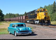 RailPictures.Net Photo: NP 3617 Northern Pacific Railway EMD SD45 at Palmers, Minnesota by Dave Schauer