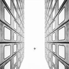 These amazing black and white captures by Switzerland-based photographer Rui Veiga have earned him over 57,000 followers on Instagram (and counting). You can follow him here. More photography inspiration via Inspiration Now