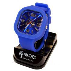 Fly Blissful Blue Watch 2.0 $40