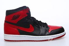 A reputable source has let us know that Air Jordan 1 Retro High OG Bred is