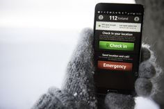 The 112 Iceland app can be used for two things, both for added safety on your Iceland trip. First of all you can call for help by pressing the red Emergency button. Your location will be sent by text message… Iceland Road Trip, Iceland Travel, All You Can, Text Messages, Safety, App, Island, Button, Security Guard