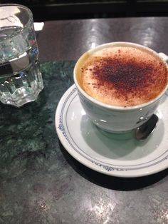 #Cappuccino #coffee