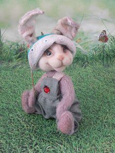 main picture of Rabbit Veniamin.