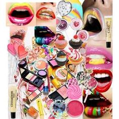 Image Search Results for hard candy makeup Beautiful Inside And Out, How To Feel Beautiful, Hair Origami, Hard Candy Makeup, Make Me Up, Gorgeous Makeup, Eye Candy, Makeup Looks, Cosmetics