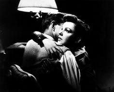 Judy Garland with James Mason in A Star is Born (George Cukor, 1954)