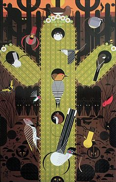 charlie harper design - Google Search