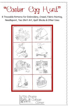 Sunbonnet Sue Embroidery Patterns Mccalls Monday Sunbonnet Sue Dow Q Is For Quilter. Christmas Embroidery Patterns, Embroidery Motifs, Cute Embroidery, Machine Embroidery Patterns, Mccalls Patterns, Quilt Patterns, Sunbonnet Sue, Applique Designs, Fabric Painting