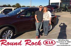 https://flic.kr/p/DsmJ62 | Congratulations Kim on your #Kia #Sorento from Brent Graham at Round Rock Kia! | deliverymaxx.com/DealerReviews.aspx?DealerCode=K449
