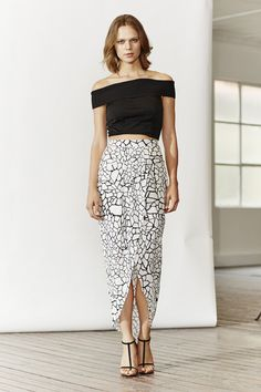 Cooper St Rebel Heart Skirt find it and other fashion trends. Online shopping for Cooper St clothing. Rebel Heart Skirt from Cooper St. Rebel Heart, Skirts For Sale, Spring Summer 2015, High Waisted Skirt, Curves, Crop Tops, Monochrome Print, Hearts, Blurred Lines