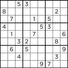 Resuelva el Sudoku más difícil del mundo