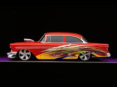 Cool Old Cars Wallpapers Widescreen 2 HD Wallpapers