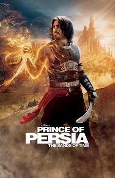 Prince of Persia The Sands of Time: