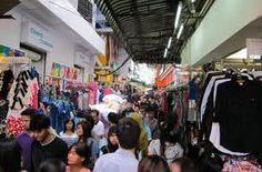 Baiyoke Market, Bangkok Thailand
