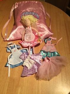 Felicity wishes doll