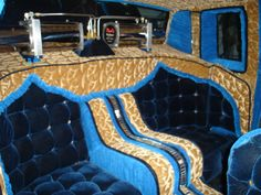 Image result for lowrider interior