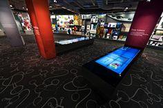 milliken innovation lab - Google Search Innovation Lab, Arcade Games, Science, Google Search