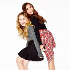 ~Sabrina and Rowan