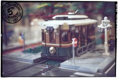 Seen at Mattoncini al Museo 2018 - 054 | Priovit70 | Flickr Lego Winter Village, Lego Creations, Popcorn Maker, City, Museum, Cities