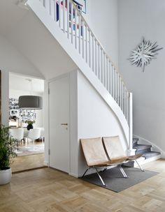 Giv en gammel villa åbne rum   Mad & Bolig