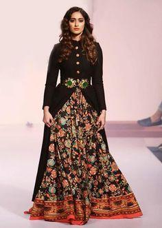 Z Fashion Trend: ILEANA DCRUZ IN STYLISH PARTY WEAR DRESS