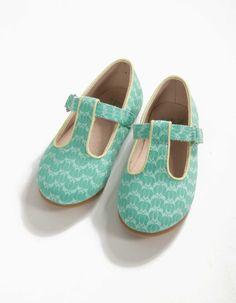 Sandálias Estampadas MO