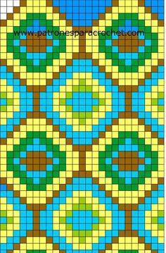 Wayuu Mochilla Bag Chart - Mimuu.com