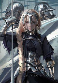 Digital art anime fantasy 29 Ideas for 2019 Fantasy Art Women, Dark Fantasy Art, Fantasy Girl, Fantasy Artwork, Anime Fantasy, Fantasy Character Design, Character Design Inspiration, Character Art, Figurative Kunst