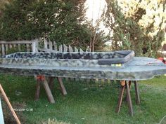 Here is my 12ft duckboat homemade less then $325 bucks . Hunting Stuff, Duck Hunting, Duck Boat, News Media, Boat Plans, Outdoor Furniture, Outdoor Decor, Boats, Homemade