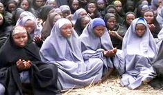 Nigeria: Icyihishe inyuma y'abashimuswe na Boko Haram cyamenyekanye