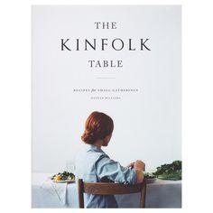 The Kinfolk Table Cookbook