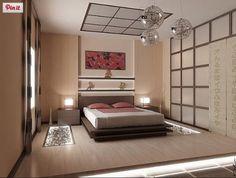 modern simple master bedroom japanese contemporary design beautifulhomesnc15