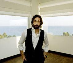 Adrian Brody - antalya 2008