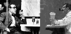 Maigret alcolista? E Simenon? Ecco alcuni contributi su quanto beveva il commissario e quanto il suo creatore...