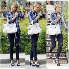 Lauren Conrad's style