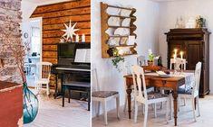 6 tips för mysig adventsstämning – som varar hela december December, Table Settings, Furniture, Tips, Home Decor, Decoration Home, Room Decor, Place Settings, Home Furnishings