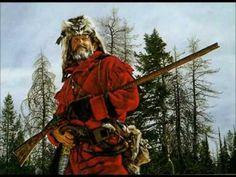 WOLVERTON MOUNTAIN.........Claude King