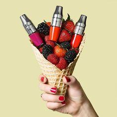 macys: How berry nice to meet you Lancome Juicy Shakers   #motd