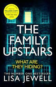 Pdf The Family Upstairs By Lisa Jewell Download Free Livro De