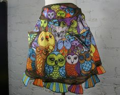 *_* #owl #clothes