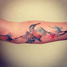 love this tatoo