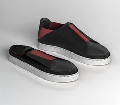 foldable sneakers | ORIGAMI BLOG