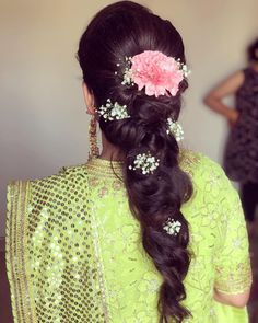 🌺A well-done bridal hairstyle is like the cherry on the cake of your final bridal look. Do you agree? ...... Bridal Hairstyle for Long Hair Bridal Wedding Hairstyle, Mehendi Hairstyle. Wedding Hair,WeddingNet #weddingnet #indianwedding #weddinghairstyle #mehendihairstyle #hairstyle #bunhairstyle  FOLLOW OUR INSTAGRAM @WEDDINGNET Indian Bridal Hairstyles, Bun Hairstyles, Cherry On The Cake, Hairstyle Wedding, Bridal Looks, Mehendi, Long Hair Styles, Instagram, Fashion