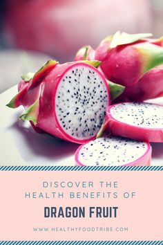 Learn more about the health benefits of dragon fruit, aka pitaya, a super delicious and refreshing exotic treat! fruit art Health Benefits of Dragon Fruit (Pitaya) Dragon Fruit Juice, Dragon Fruit Pitaya, Pitaya Fruit, Weird Fruit, Funky Fruit, Colorful Fruit, Dragon Fruit Benefits, Fruit Art Kids, Raw Food Recipes