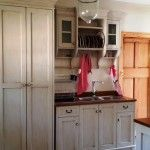 Country style kitchen in Johannesburg, by Nick & Nelly Joinery