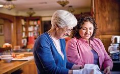 From sharing a conversation to sharing a meal, FirstLight Home Care means a home care companion and something—or someone—to look forward to.