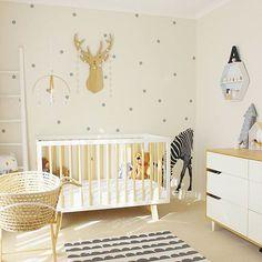 Instagram Post By Project Nursery Jun 12 2016 At 06am Utc Ideasbudget